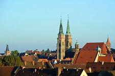 Wochenende Frankenmetropole Nürnberg für 2 Pers. im DZ inkl. FR