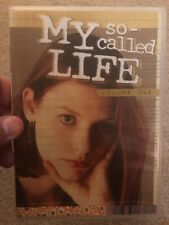 My So-Called Life, Vol. 1 (Dvd, 2013)