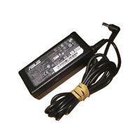 Caricabatterie ORIGINALE alimentatore per ASUS modello PA-1650-66 65W 19V 3.42A