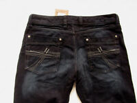 100% Camp David Herren Jeans, Modell; Denim CD Blue Black used ;W 30 L32