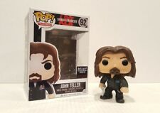 YOU as a Sons of Anarchy Pop Funko figure CUSTOM Exclusive Collectible Jax Opie