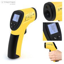 TROTEC BP15 Laser-Pyrometer, Infrarot-Thermometer, Infrarotthermometer bis 260°C