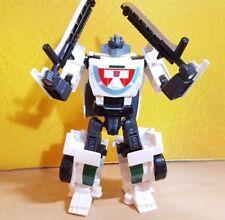 Transformers Takara Unite Warriors Wheeljack - Combiner Wars Generations