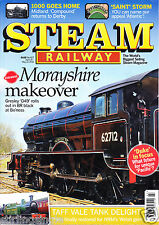 Steam Railway Magazine #427: 25 April 2014 in FAIR Condition
