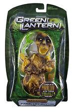 GREEN LANTERN Movie Masters Collection_Head & Torso Pieces to Build PARALLAX_MIP