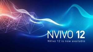 NVIVO - Qualitative Analysis Software For Windows And Mac