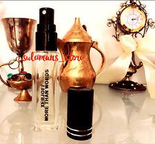 XERJOFF More Than Words JTC - 10ml(0.33 fl.oz.) DECANTED oil based perfume