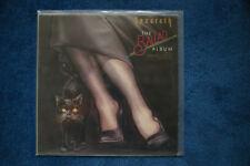 Nazareth The Ballad Album Vertigo LP 824 395-1 Q 1985