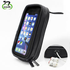 Motorcycle Fuel Tank Bag Magnetic Cell Phone Bag Waterproof Big Touch screen