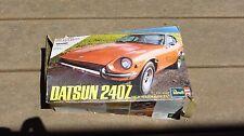Revell Datsun 240Z High Performance GT - 1:25 Scale