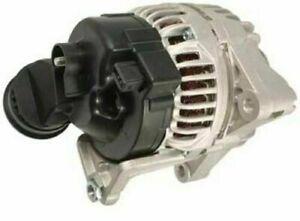 Alternator WAI 13882N fits 01-06 BMW 325Ci 2.5L-L6; NEW