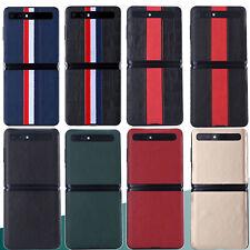 Custodia COVER protettiva telefono Shell Case per Samsung Galaxy Z Flip Phone