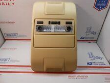 2003-2005 LAND ROVER RANGE ROVER OVER HEAD REAR DOME LIGHT YWC500021 RJ0323