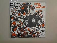 "HEARTS & FLOWERS:Rock & Roll Gypsies-Road ToNowhere-Holland 7"" CapitolF5829 PSL"