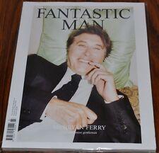 FANTASTIC MAN ISSUE  12 AUTUMN & WINTER 2010 BRIAN FERRY COVER-FS-171