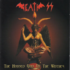 Death SS – The Horned God Of The Witches