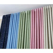 New Shiny Curtain Blackout Curtains for Kids Child Bedroom Korean Style Curtain