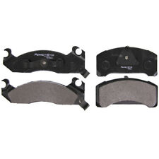 Disc Brake Pad Set-L Front Perfect Stop PS310M