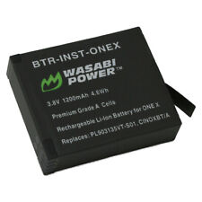 Wasabi Power Battery for Insta360 ONE X