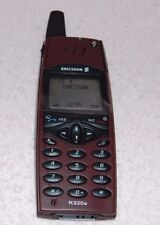 Vintage Ericsson R320s  Dummy / Toy Phone Red Rock  New Boxed