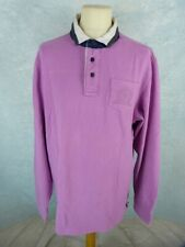 GAASTRA Polo Homme Taille 3XL - Parme- Manches longues