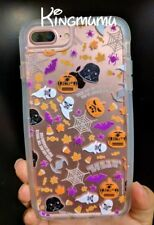 Disney Star Wars Halloween iPhone 6, 7, 8 Plus 3D Effect Clear Cell Phone Case