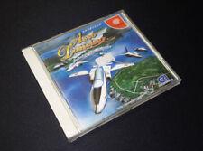 Dreamcast - AERO DANCING - Japan NTSC