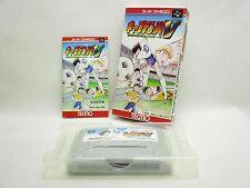 CAPTAIN TSUBASA V 5 Ref/bcb Super Famicom Nintendo sf