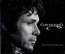 Cliff Richard Misunderstood man (1995) [Maxi-CD]