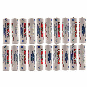 20 pcs AA Size Dummy Battery Conduct Conductor Electric Current US Stock