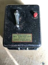 Hornby Dublo Controller Not Tested (G2)