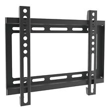 TV Monitor LCD LED OLED VESA Wall Mount Bracket 22 23 24 26 27 28 32 37 40 42""