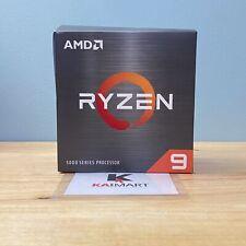 New listing Amd Ryzen 9 5950X Desktop Processor (4.9Ghz, 16 Cores, Socket Am4) (Ships Today)