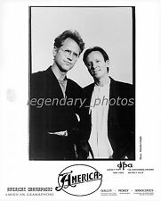America American Gramaphone Original Music Press Photo