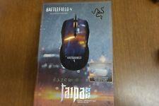 Battlefield 4 Razer Taipan  Expert Ambidextrous Gaming Mouse (W16)