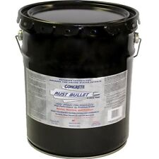 Rust Bullet for Concrete - 5 Gallon Pail