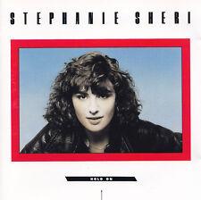STEPHANIE SHERI - CD - HOLD ON