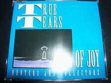 Hunters & Collectors / Mark Seymour Tears Of Joy CD Single