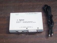 AGILENT E5903A opt300 TRACEPORT ANALYZER