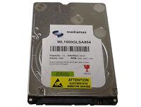 "WL 1TB (1000GB) 8MB Cache 5400RPM SATA3Gb/s 2.5"" Laptop Hard Drive FREE SHIPPING"