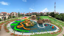SEA ADVENTURE FAMILY WATER PARK RESORT IN CANCUN