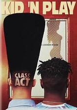 NEW!!! Kid 'n Play, Class Act (DVD, 2016)