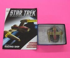 Star Trek Starship Collection # 133 IRINA SHIP   STARSHIP Eaglemoss
