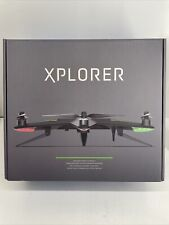 Xiro Xplorer  Quadcopter With Remote Control Rechargeable Drone