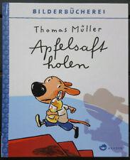 Apfelsaft holen - Thomas Müller - Aladin Verlag