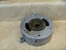 Suzuki 125 TC TC125 Used Original Engine Flywheel 1973 #SB14 Vintage