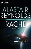 Rache von Alastair Reynolds (09.01.2018, Taschenbuch)