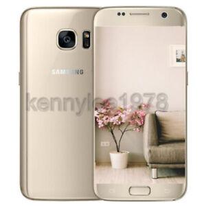 Samsung Galaxy S7 G930 32GB Dous Dual SIM Unlocked Android 4G lte Smartphone 5.1