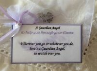 Guardian Angel Anxiety Confidence help through school Results Day keep calm gift