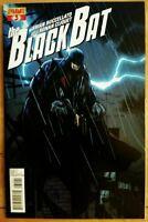 The BLACK BAT #3d (2013 DYNAMITE Comics) ~ VF/NM Comic Book